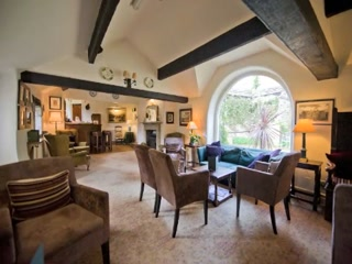 Holdsworth House Hotel & Restaurant: When The Beatles Came to Stay