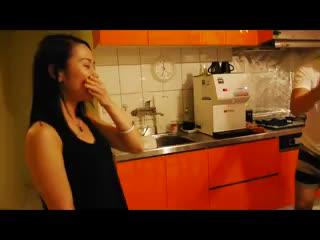 Ev8dhome B&B Hostel: Maggie's BDay