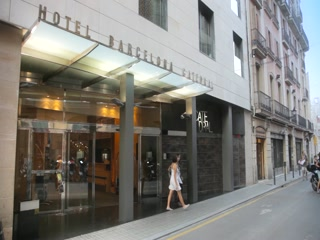 Hotel Barcelona Catedral: Hotel Catedral