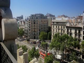 Sixtytwo Hotel: Hotel SixtyTwo Barcelona