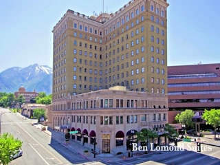 Ben Lomond Suites Historic Hotel,  an Ascend Collection Hotel: Tour of Ben Lomond Suites