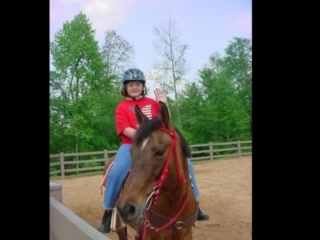 Gillsville, GA: Riding Lessons & Summer Camps at Grove River Ranch