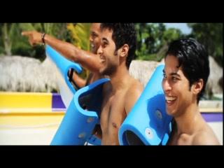 Sirenis Punta Cana Resort Casino & Aquagames: Sirenis Aquagames Punta Cana