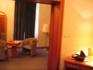 Best Room at Ground Zero Praha