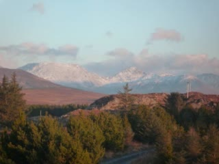 Clifden Camping and Caravan Park: The reason why everybody should come to Connemara at least once
