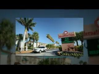 International Palms Resort & Conference Center Cocoa Beach照片