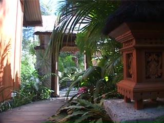 Ikatan Balinese Spa & Gardens: ikatan day spa and Balinese gardens
