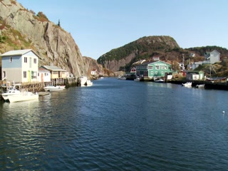 St. John's, Canada: Quidi Vidi Village – crafting a picturesque travel experience