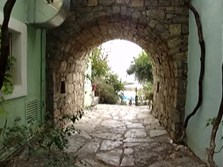 Arolithos Traditional Cretan Village: Arolithos Little Streets