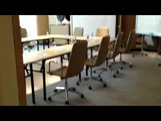 Szanghaj, Chiny: Fraser Residence Shanghai / Geranium  Function Room