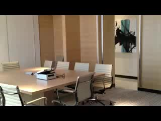 Σανγκάη, Κίνα: Fraser Residence Shanghai / Meeting Room