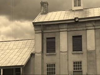 Willow Court Asylum: Open Day November 18th 2012