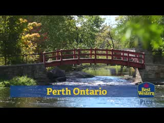 Best Western Plus Perth Parkside Inn & Spa: Best Western Plus Perth