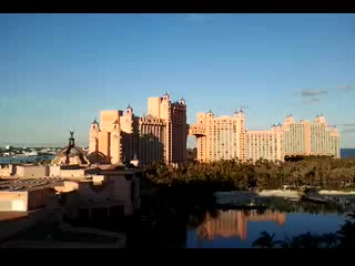 Atlantis, Coral Towers, Autograph Collection: Coral Tower - Ocean Tower - Room 10-308