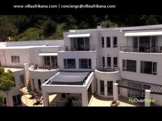 Villa Afrikana Guest Suites: Villa Afrikana