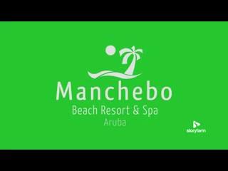 Manchebo Beach Resort & Spa - Contemporary comfort ... Caribbean charm