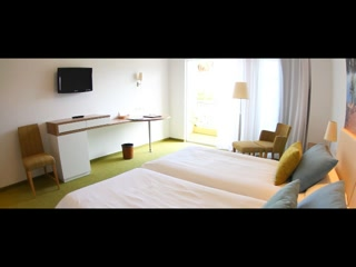 Hotel Tigaiga 2012
