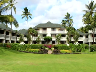 A brief tour of Poipu Kapili Resort