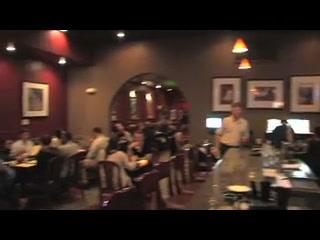ROK bistro: Dining at Rok Steakhouse