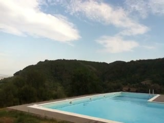 Casciana Terme, Italy: Agriturismo Le Valli