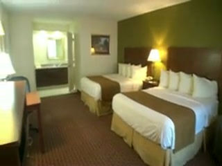 Crossroads Inn and Suites: Best Western Crossroads Inn, Gatlinburg, TN