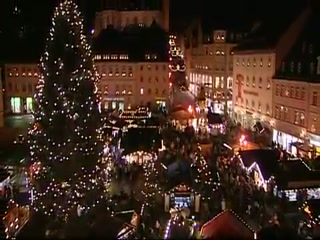 Duitsland: German Christmas Markets