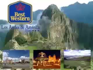 بست ويسترن لوس آنديس دي أمريكا: Best Western Los Andes de America Cusco Hotel