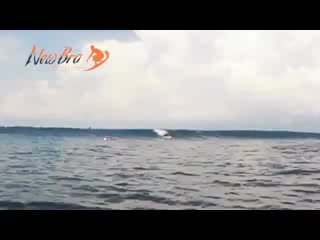 Nusa Lembongan, Indonesia: Surf lesson at Lacerations, Lembongan, Bali 2012