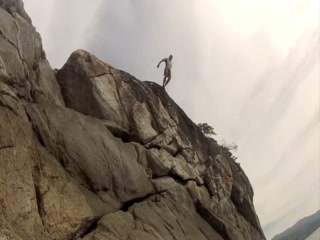 Cherngtalay, Tailandia: SUP Phuket, Skyla's SUP Club Jump Rock Adventure Thailand