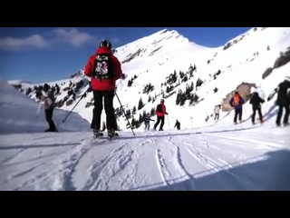 Cairn Lodge: Winter Holidays With Reach4thealps