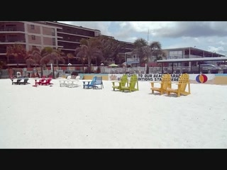 Plaza Beach Hotel - Beachfront Resort: Fun at Plaza Beach Resort