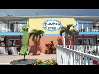 Plaza Beach Hotel - Beachfront Resort: Beautiful Plaza Beach Hotel
