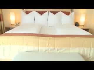 Hotelvideo Hilton Vienna
