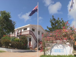 West End Village, แองกวิลลา: Carimar Beach Club Anguilla