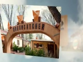 Dreamcatcher Bed & Breakfast: Dreamcatcher B&B in Taos, New Mexico