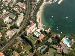 Hotel Royal-Riviera - Saint Jean-Cap-Ferrat