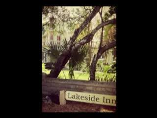 LAKESIDE INN MOUNT DORA FLORIDA DON'T STAY HERE