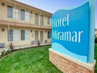 Hotel Miramar - San Clemente Virtual Tour