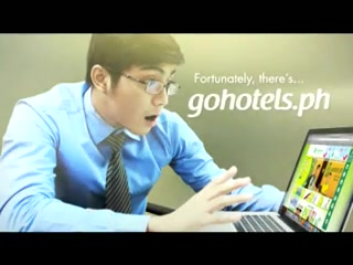 Go Hotels Tacloban: Go Hotels, a place for every Juan