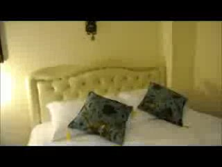 Falcon Apart Hotel Room 202