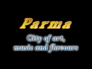 Parmatourguide : Parma - food, art and music