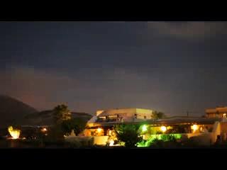 Timelapse-Video around Casa Tomaren