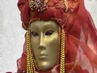 Рона-Альпы, Франция: Annecy's Venetian Carnival Festival - France