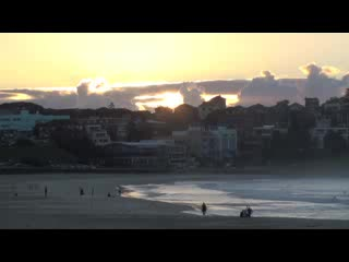 Real Sydney Tours at Bondi Beach