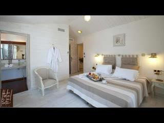 Elegance Suites Hotel - Ile de Ré : Charming Hotels on Ile de Ré Island