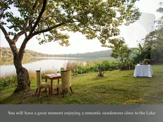 ABOUT LAKE DULUTI LODGE---Simply Amazing!