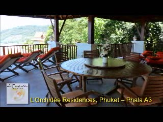 L'Orchidee Residences: L'Orchidée Residences - Villa Phala A3