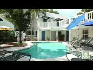 Lighthouse Court Hotel in Key West: Hemingway Writes HIs Lost Novel