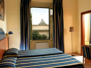 Kennedy Hotel: Hotel Kennedy in Rome