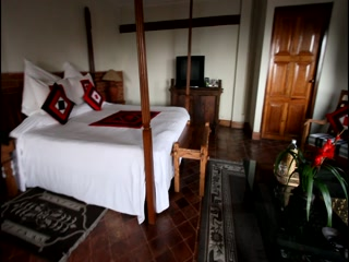 Dwarika's Hotel: ドゥワリカホテル角部屋